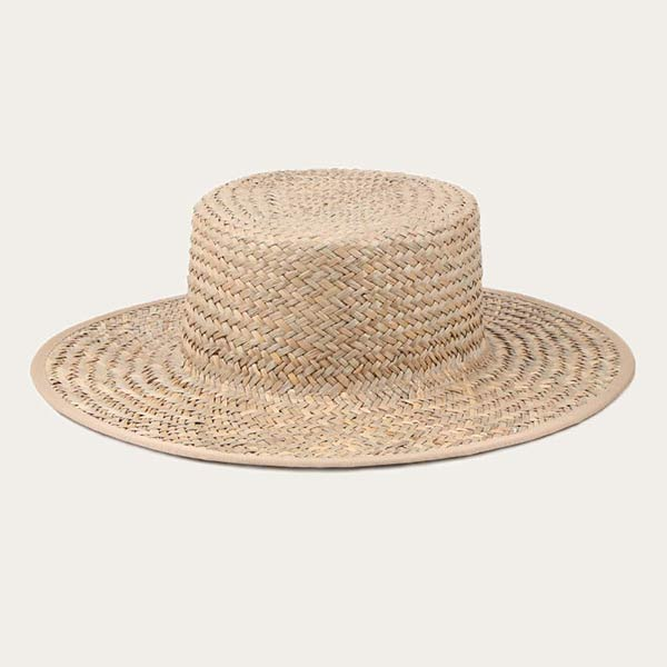 Straw Safari Hat For Men Straw Boater Hat Malan Grass